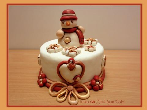 Corso di cake design a Bari   Torta THUN   Livello Base ...