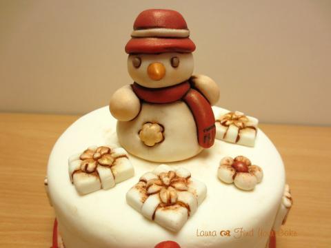 Cake Decorating Course Kirklees : Corso di cake design a Bari   Torta THUN   Livello Base ...