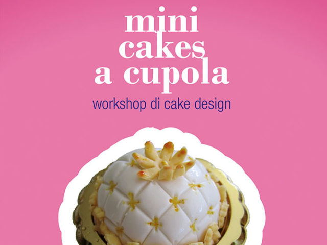 Prisma store a Cerignola – Workshop Mini cakes a cupola