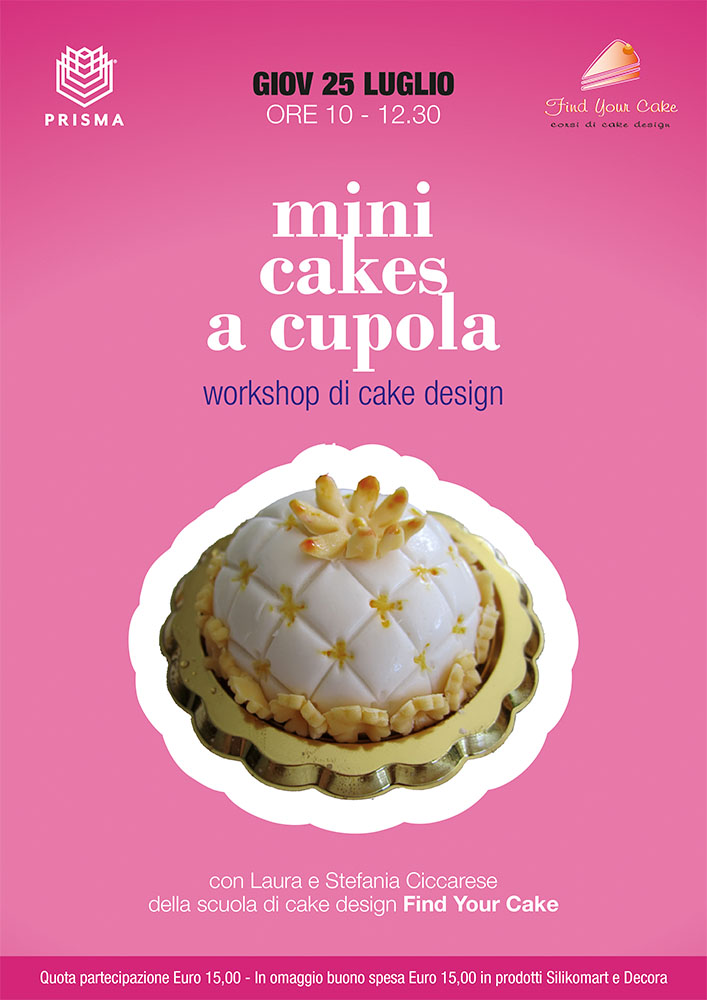 find your cake cupola volantino 1 copia