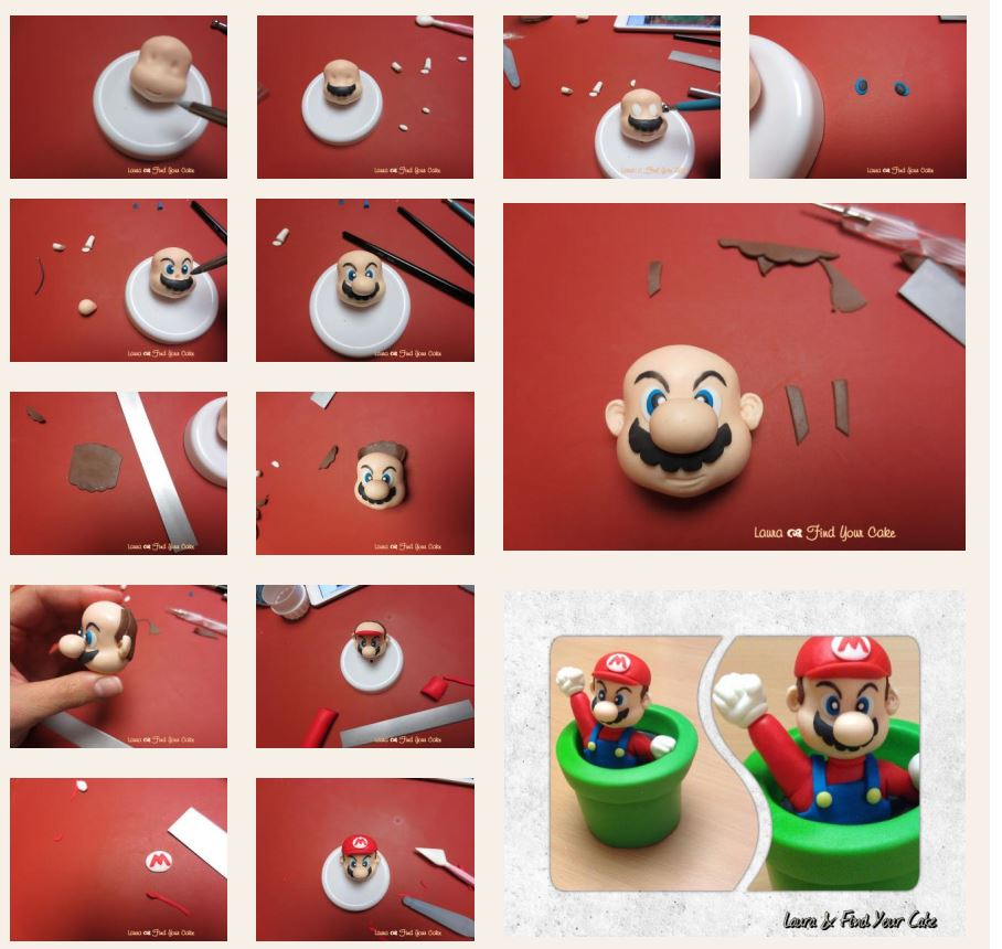 Supermario_Laura_FindYourCake_Mini tutorial