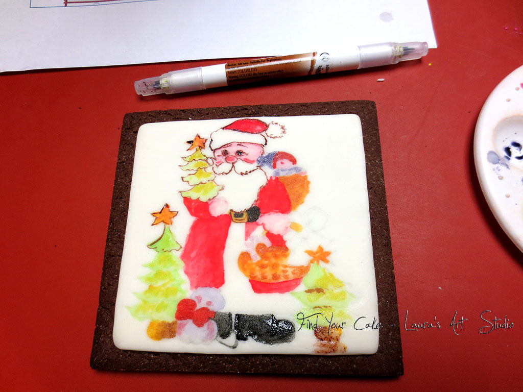 Scatola Babbo Natale Find Your cake 2015-12-06_025