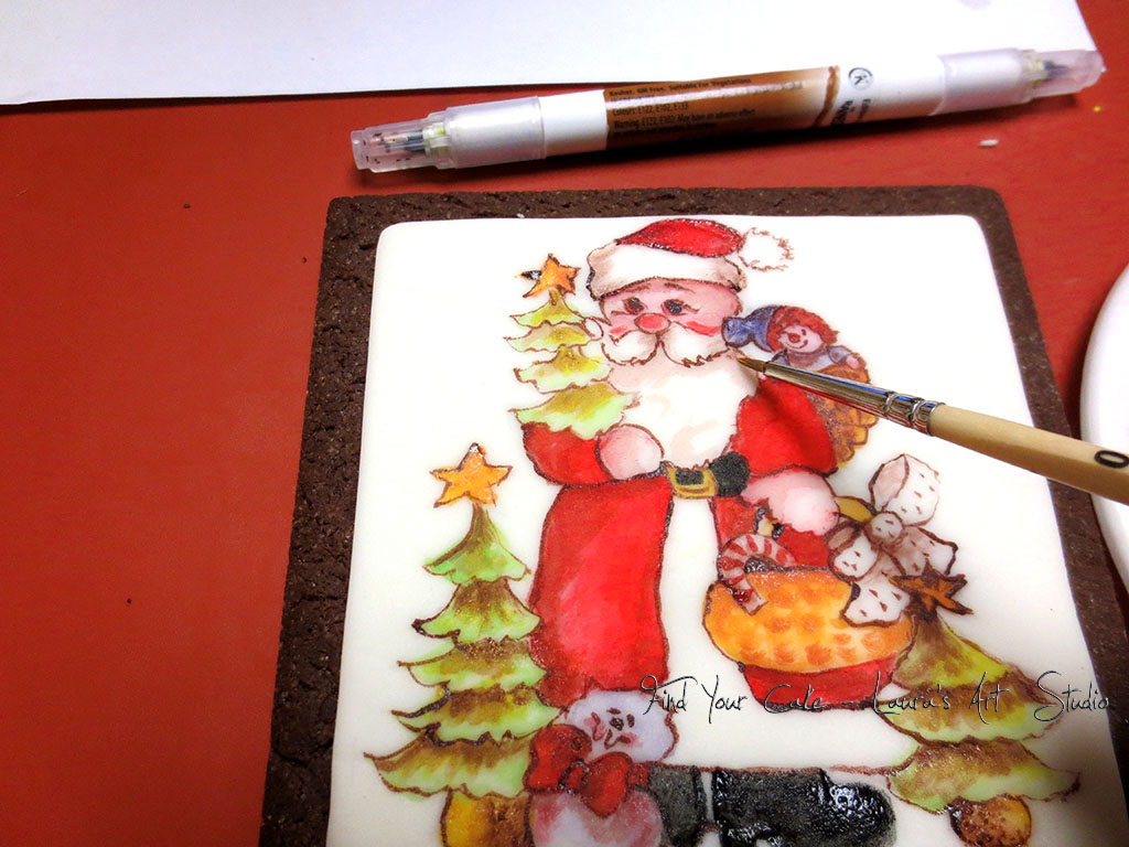 Scatola Babbo Natale Find Your cake 2015-12-06_026