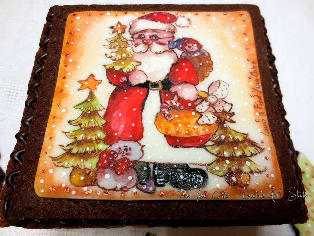 Scatola Babbo Natale Find Your cake 2015-12-06_031