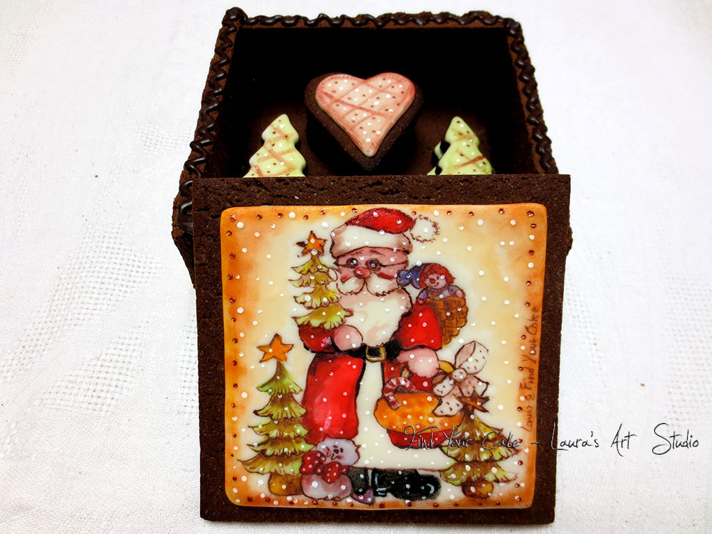 Scatola Babbo Natale Find Your cake 2015-12-06_034