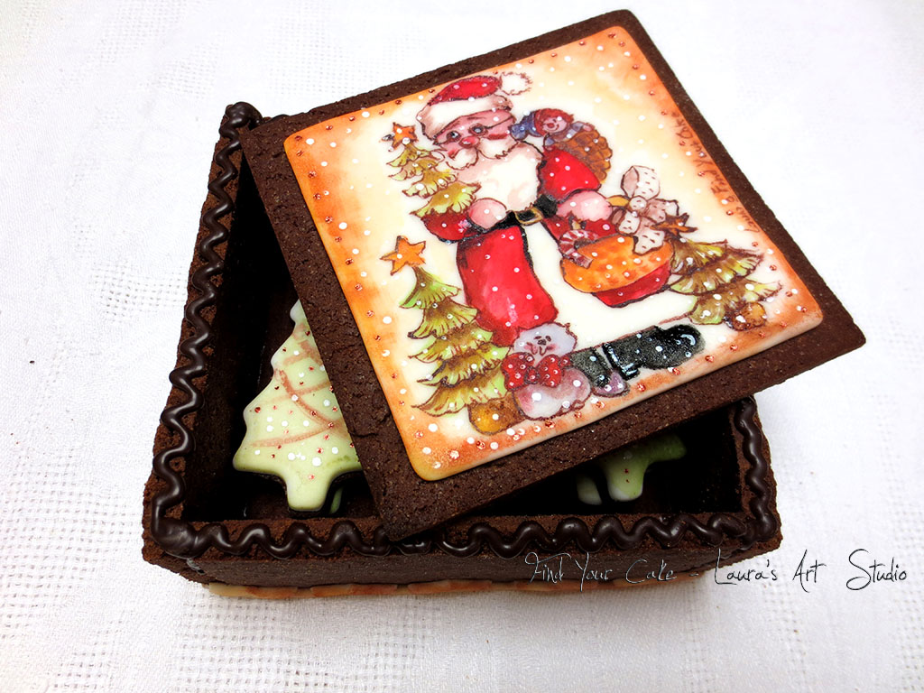 Scatola Babbo Natale Find Your cake 2015-12-06_035