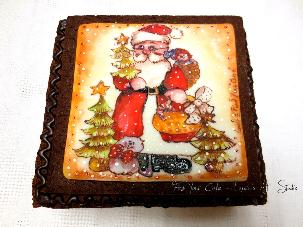 Scatola Babbo Natale Find Your cake 2015-12-06_036